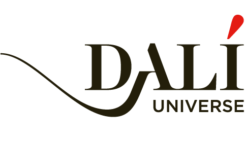 logo The Dalí Universe