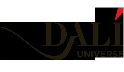 logo The Dalí Universe