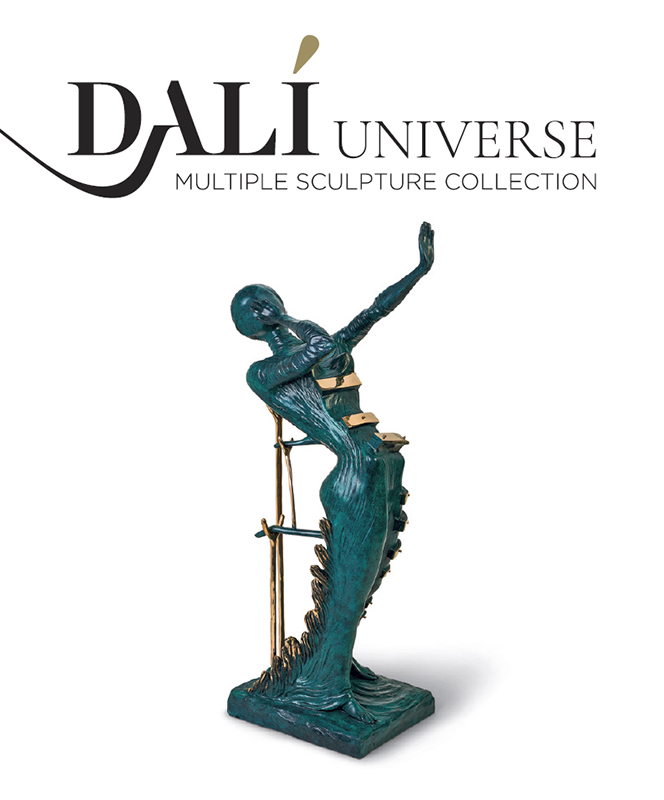Dalí Universe Multiple Sculpture Collection