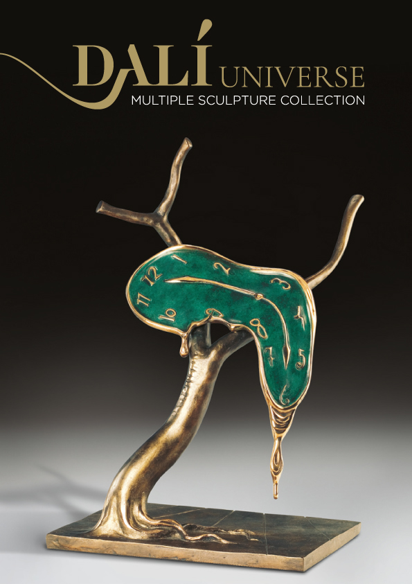 Dalí, The Sculpture Collection