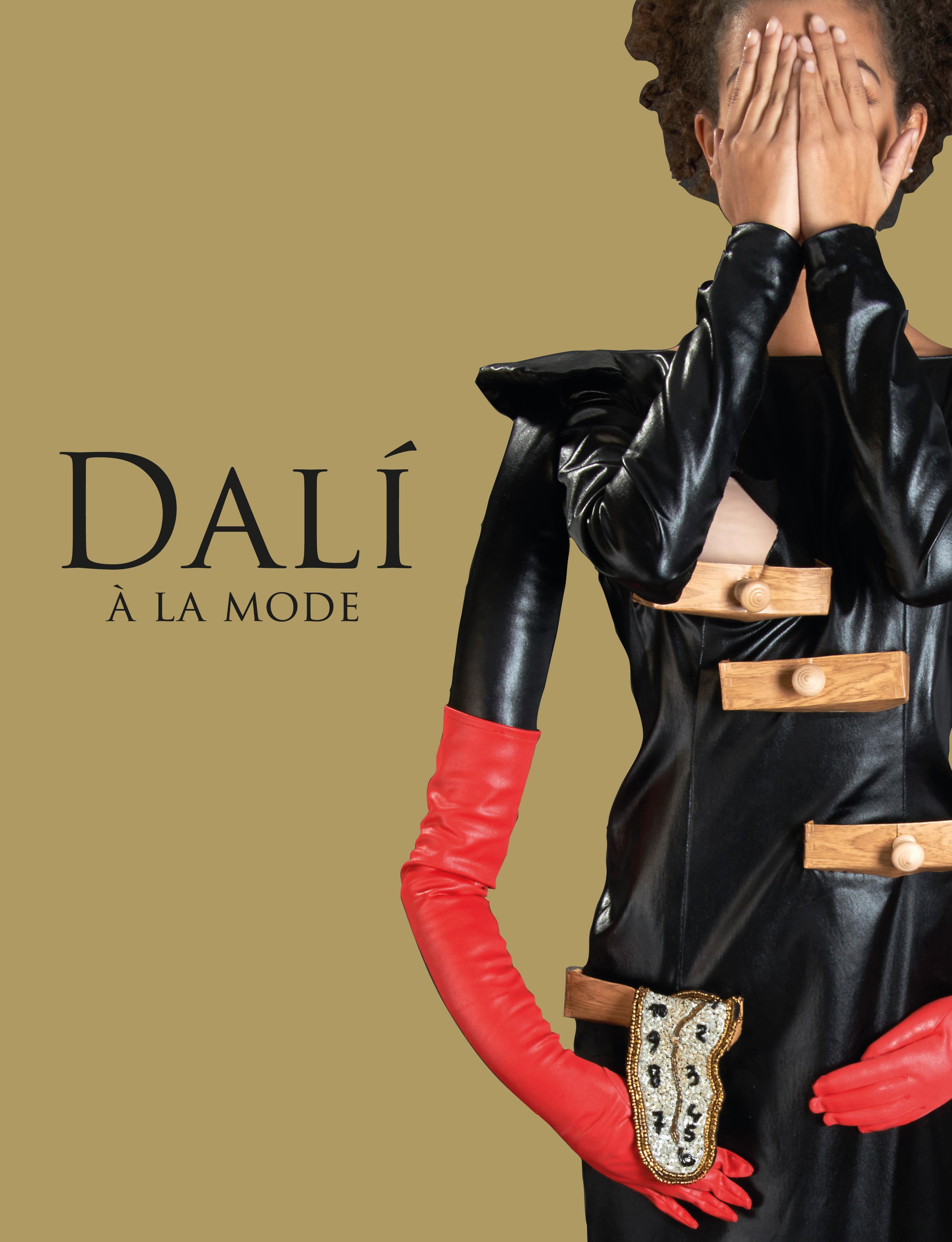 Dalí A La Mode