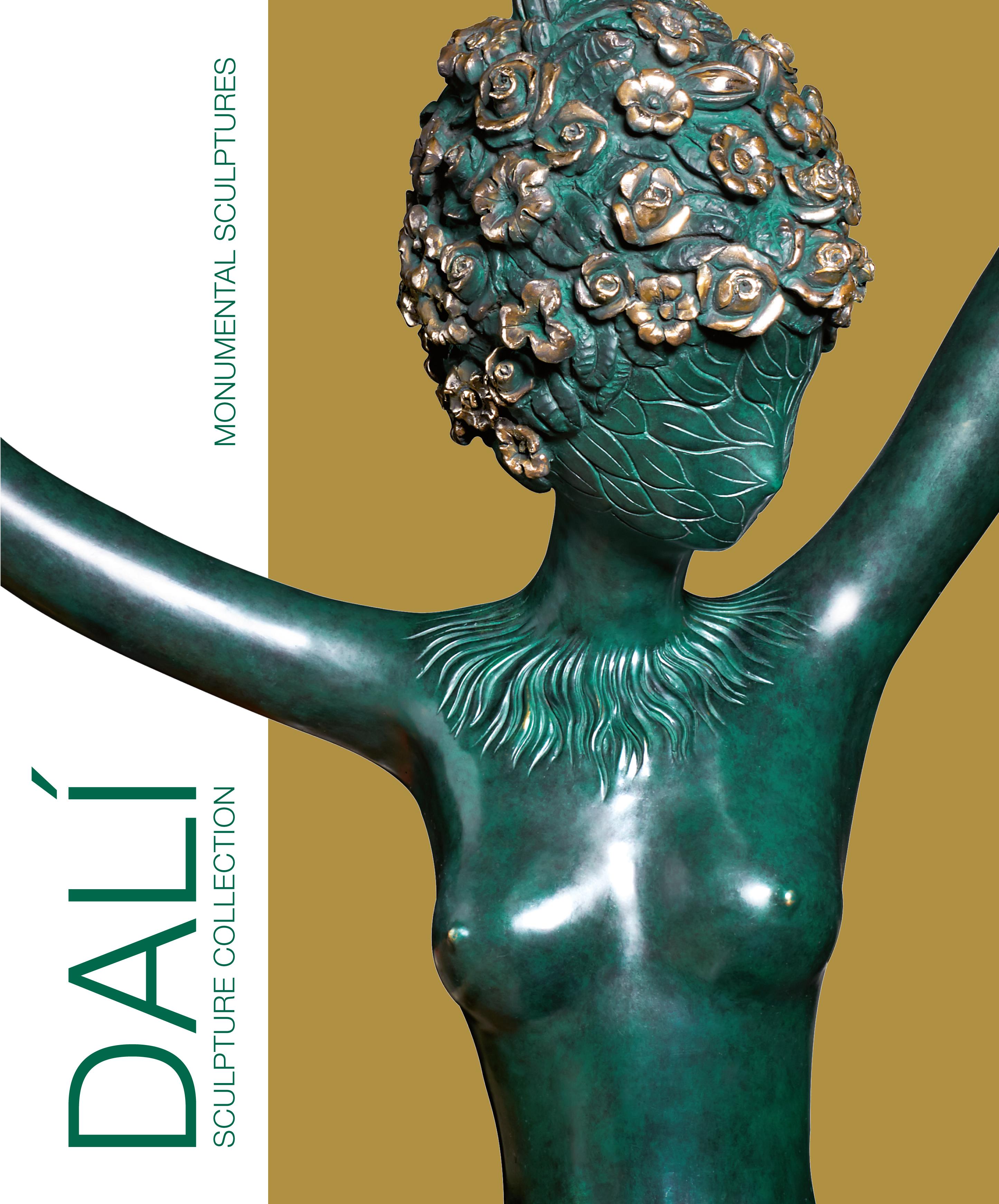 Dalí Sculpture Collection Monumental Sculptures