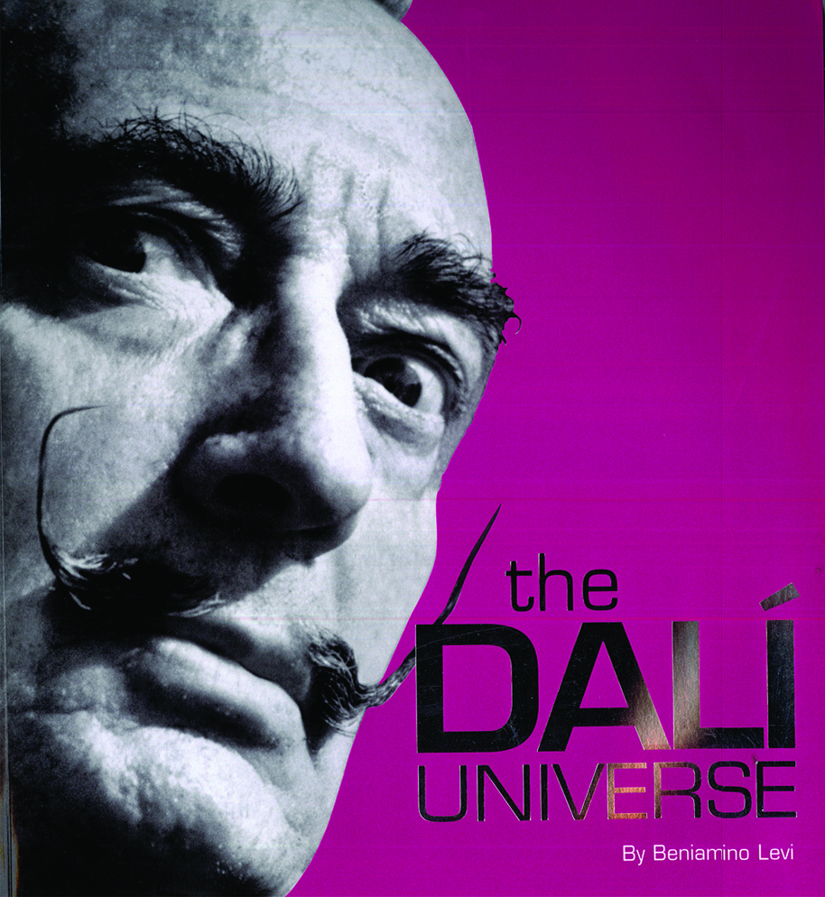 The Dalí Universe 2006 Iar Art Resources Editions