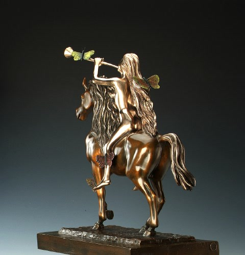 Lady godiva a heroin to the