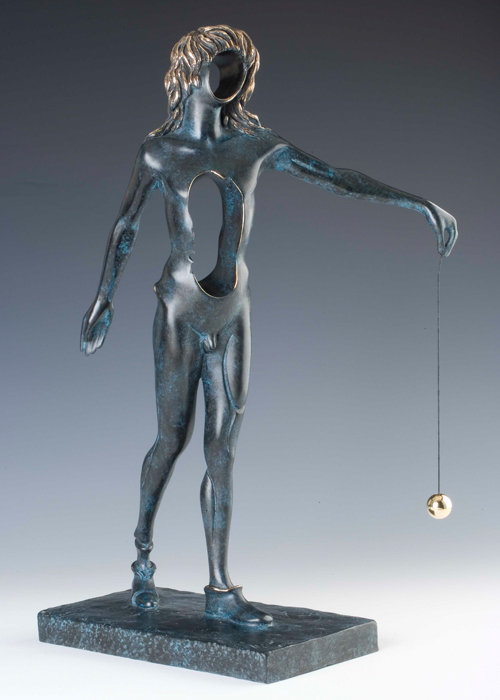 Surrealist Newton For Sale The Dal 237 Universe