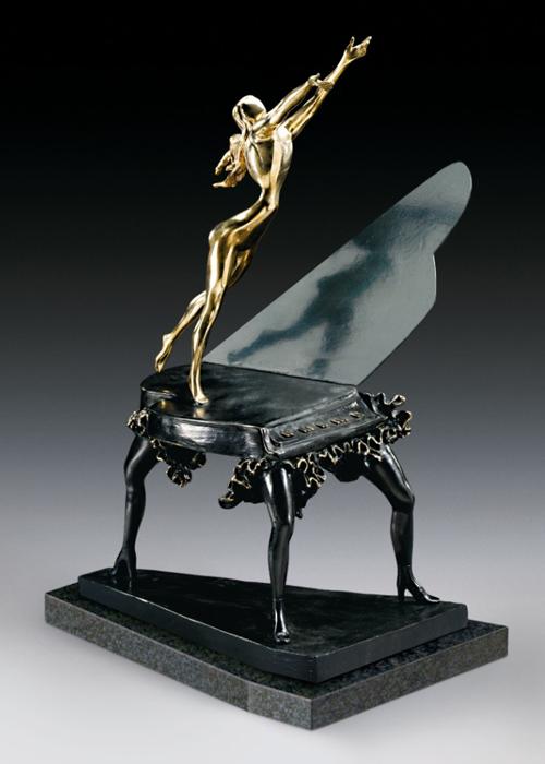 Surrealist Piano For Sale The Dal 237 Universe